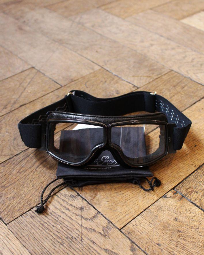 Aviator Goggles T2 black gunmetal_1