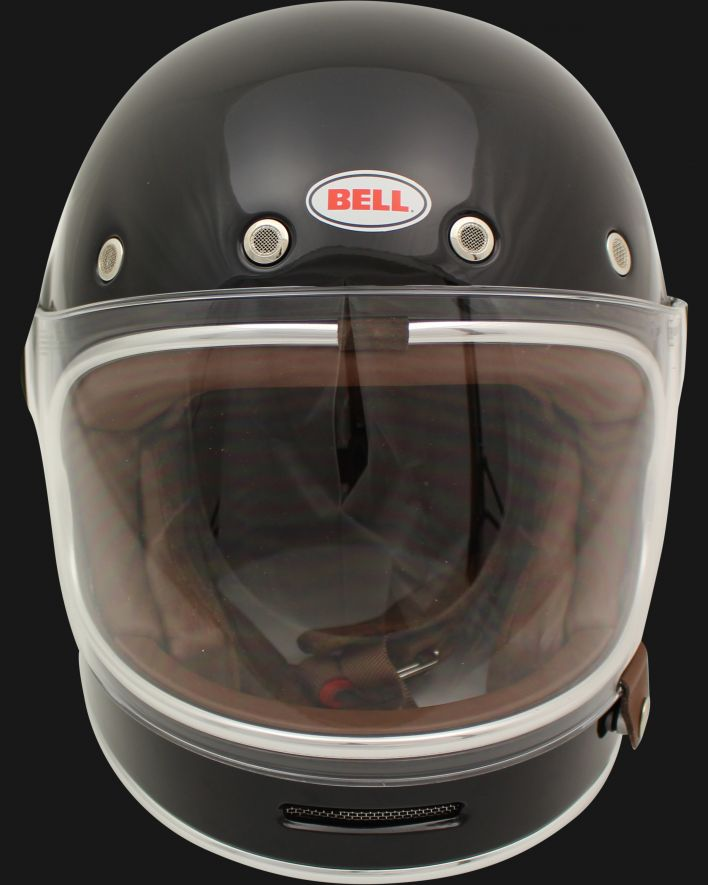 Bell Bullitt_schwarz_1