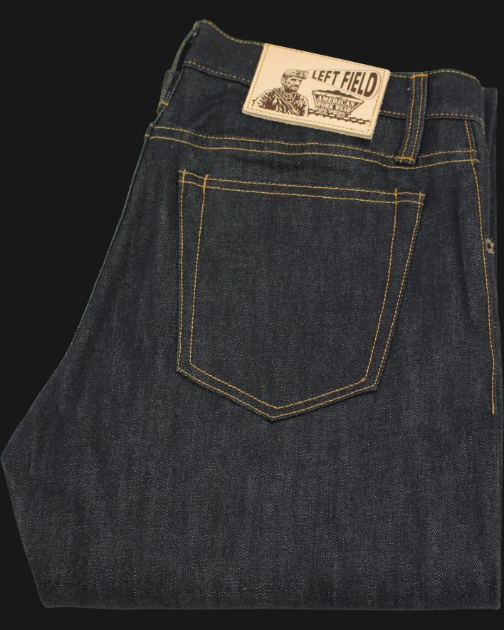 Leftfield Greaserjeans_1