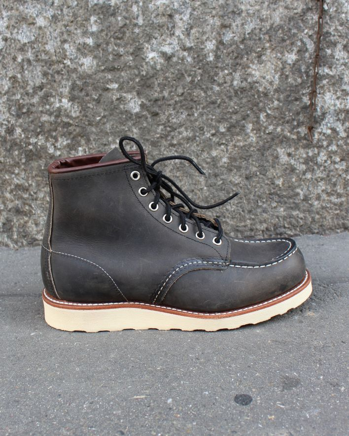 Red Wing 8890 Moc Toe charcoal_1