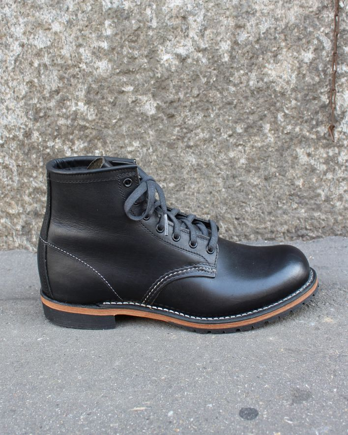 Red Wing 9014 Beckman schwarz_1