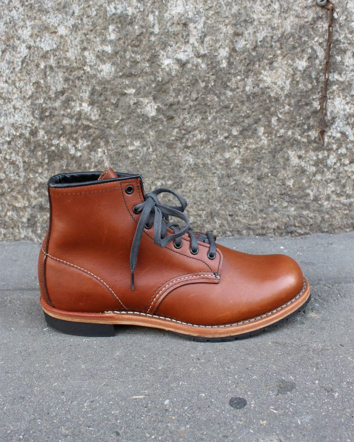 Red Wing 9016 Beckman braun_1
