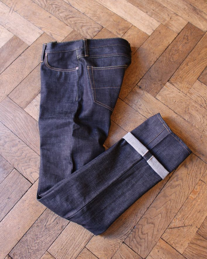 Tellason John Graham M. raw denim_2