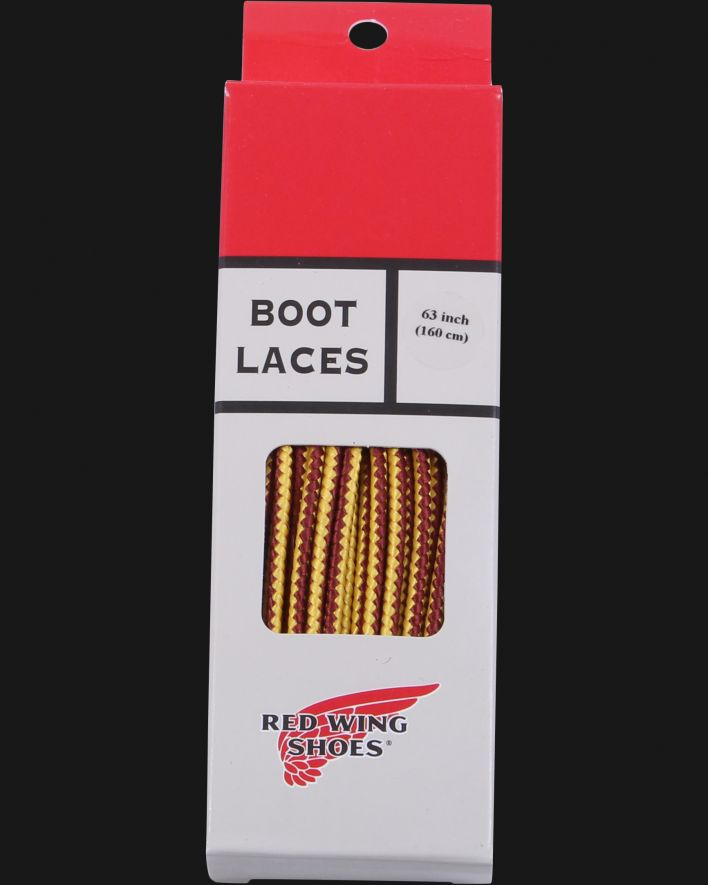 Boot Laces_gold_lang
