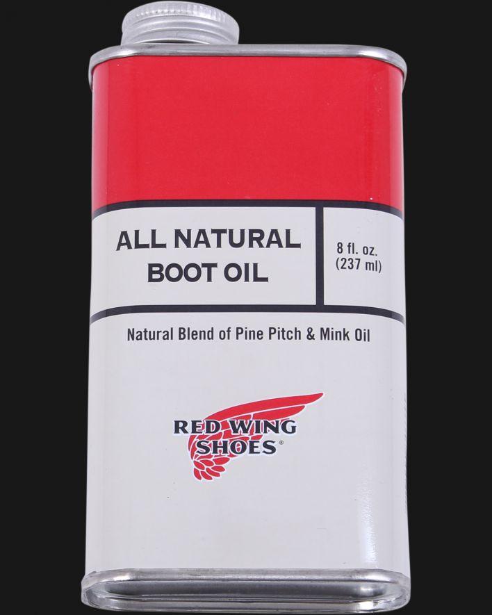 Boot Oil