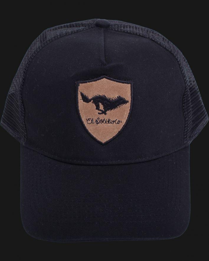 EL S cap black_1