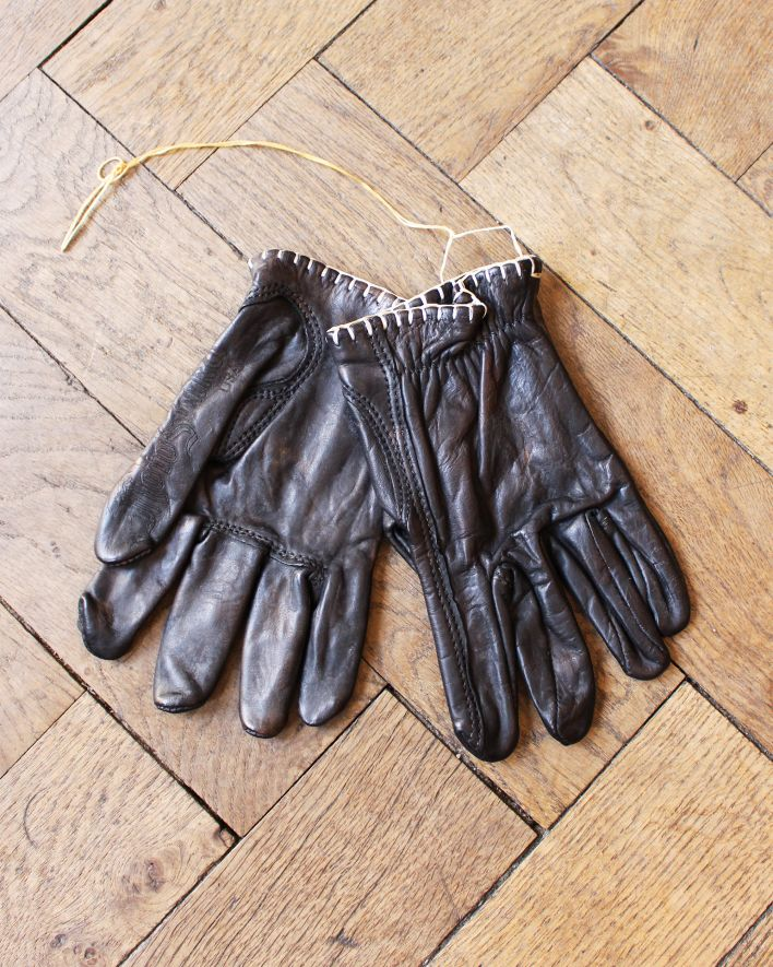Motostuka Shanks Gloves black_2