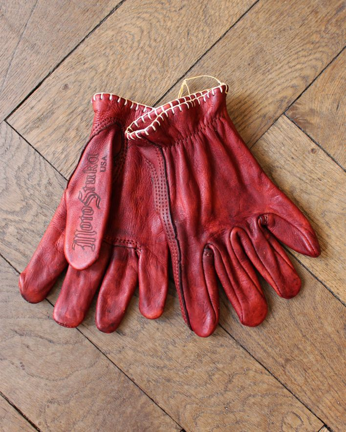 Motostuka Shanks Gloves bloody_1