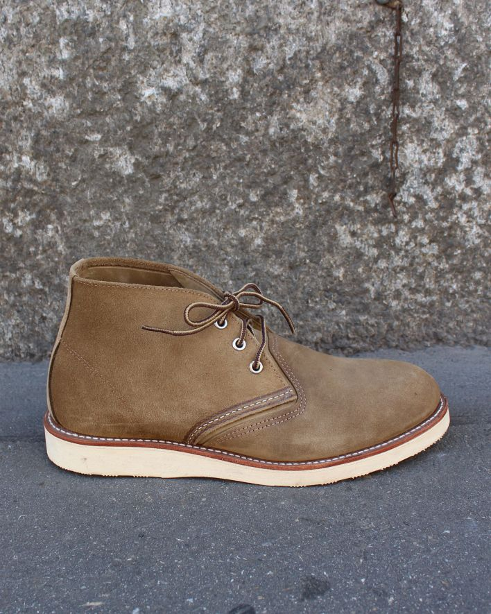 Red Wing 3149 Chukka olive_1