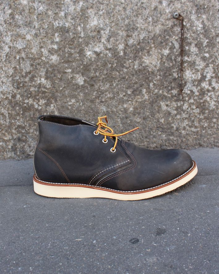 Red Wing 3150 Work Chukka charcoal_1