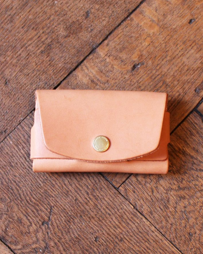 Tanner Goods Basic Cardholder nature_1