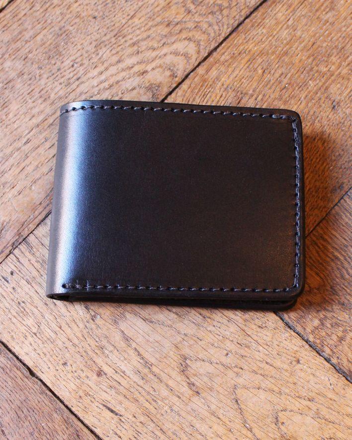 Tanner Goods Brieftasche black_1