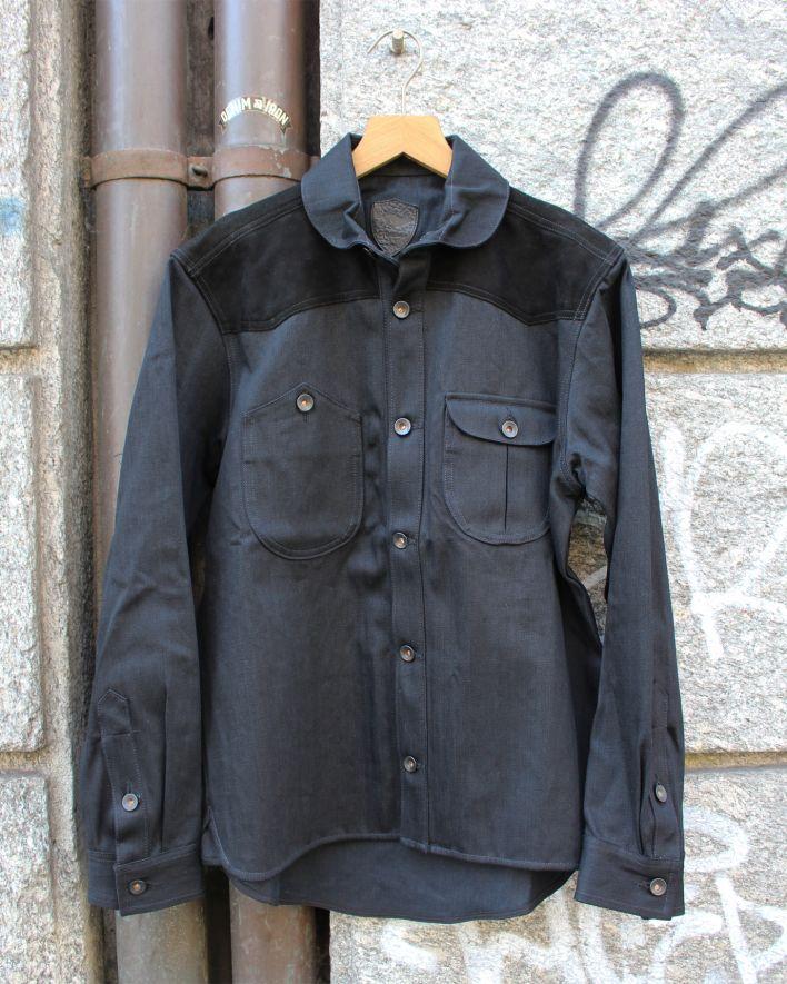 El Solitario Vandal Shirt 1
