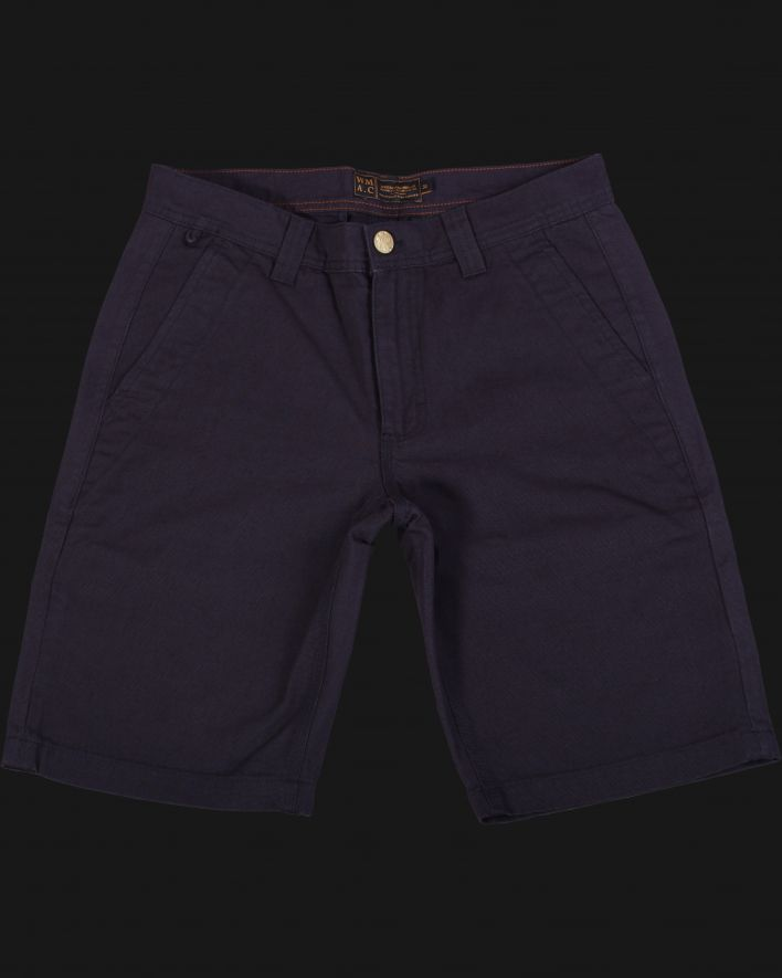Wrenchmonkees Shorts blue graphit_1