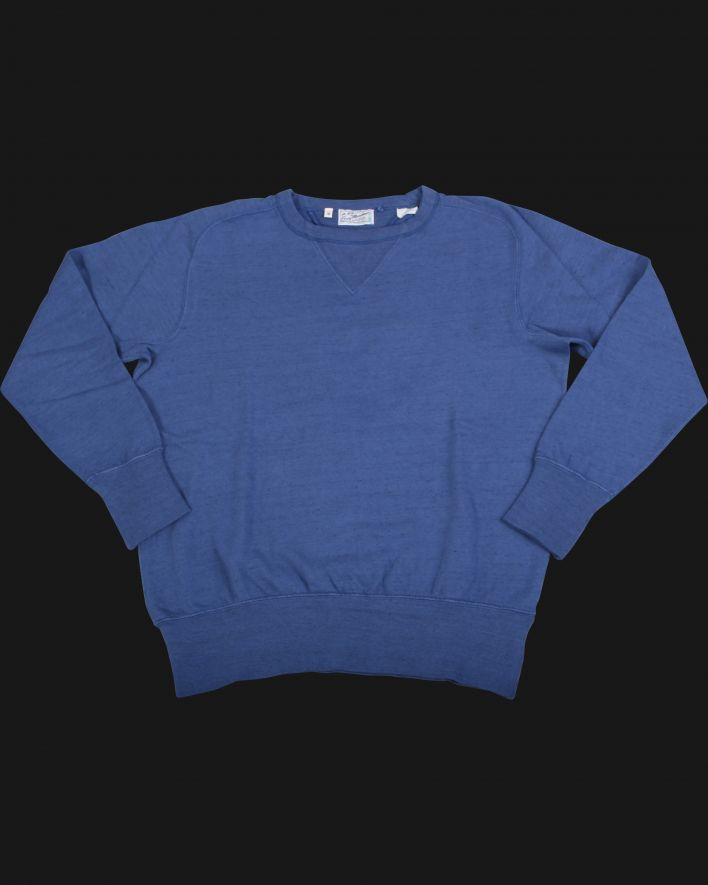 LVC 1930 Bay Meadows Sweater blau_1