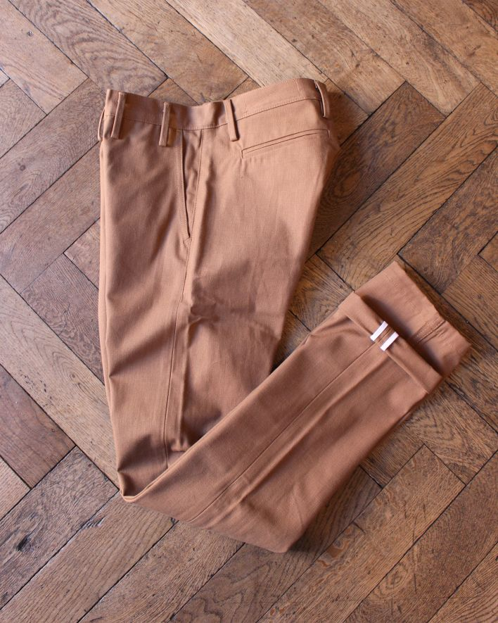 Rogue Territory Officer Trouser copper_2