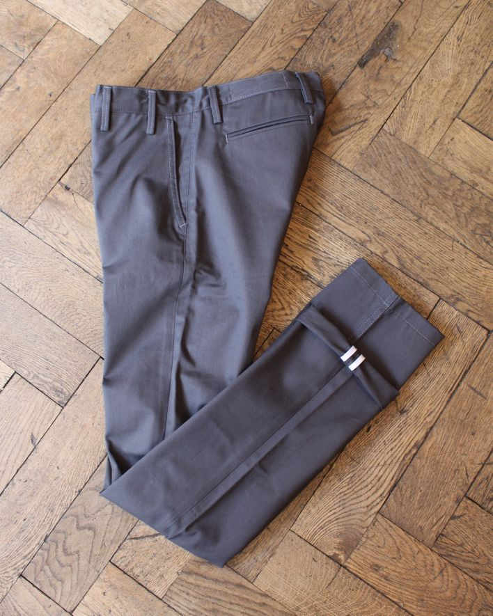 Rogue Territory Officer Trouser grey 2