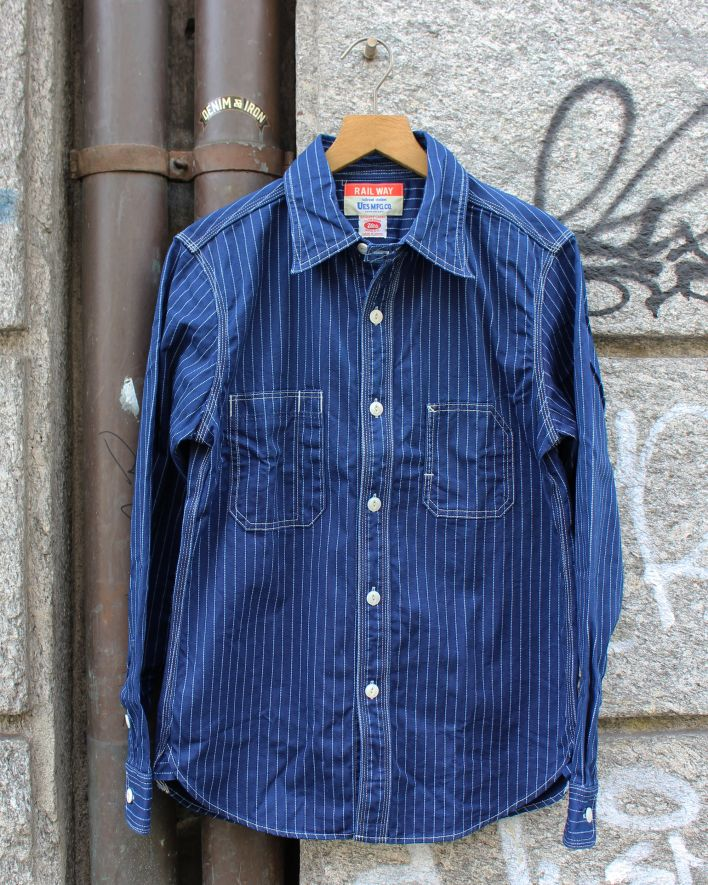 UES Work Shirt wabash_1