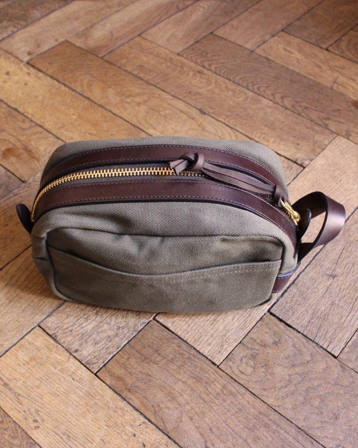 Filson Travel Kit otter green_1