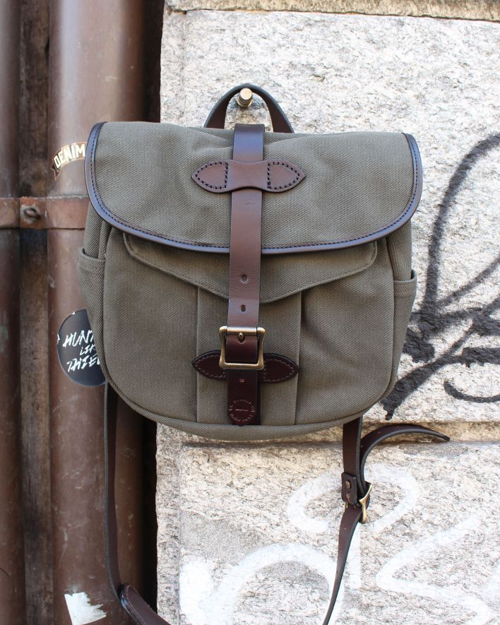 Filson Small Field Bag otter green_1.1