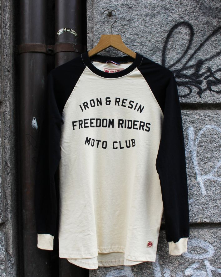 Iron and Resin TT Jersey Longsleeve natural black_1