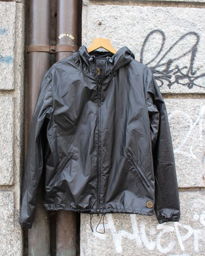 Wrenchmonkees Windbreaker 136 black_1