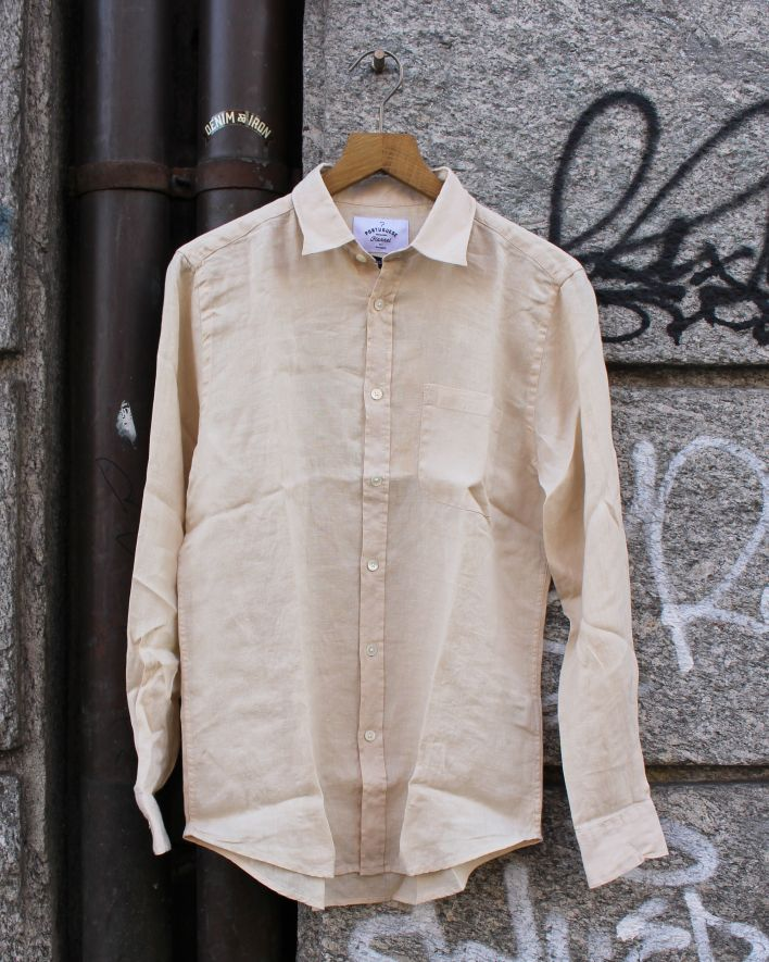 Portuguese Flannel Linen nature_1