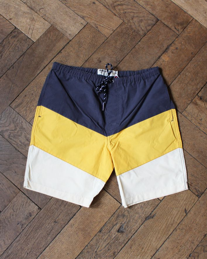Iron & Resin Las Palmas Boardshorts navy_1