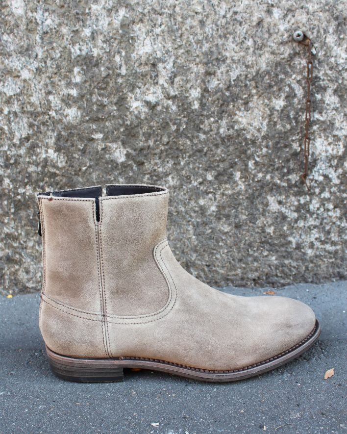TWLV Flame Boot sand suede_1
