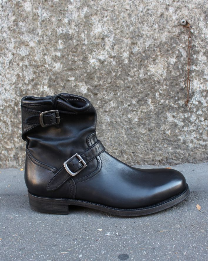 TWLV Low Rider Boot black_1