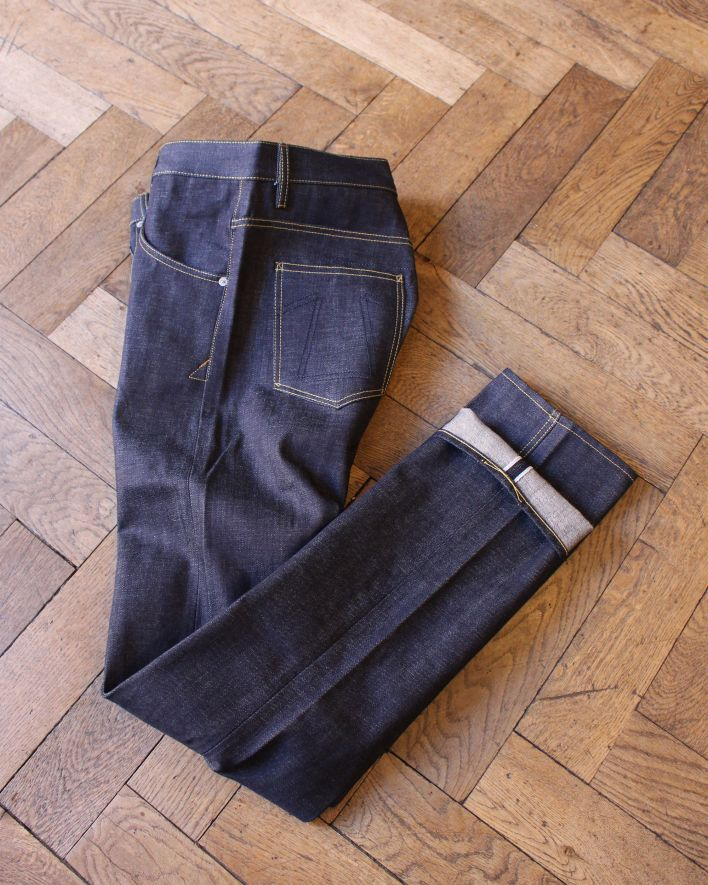 Eat Dust Fit 76 Regular Straight Jeans 13.25 raw_1