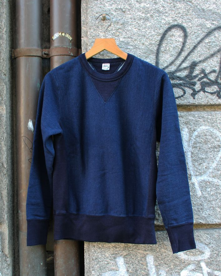 UES Indigo Sweater_1
