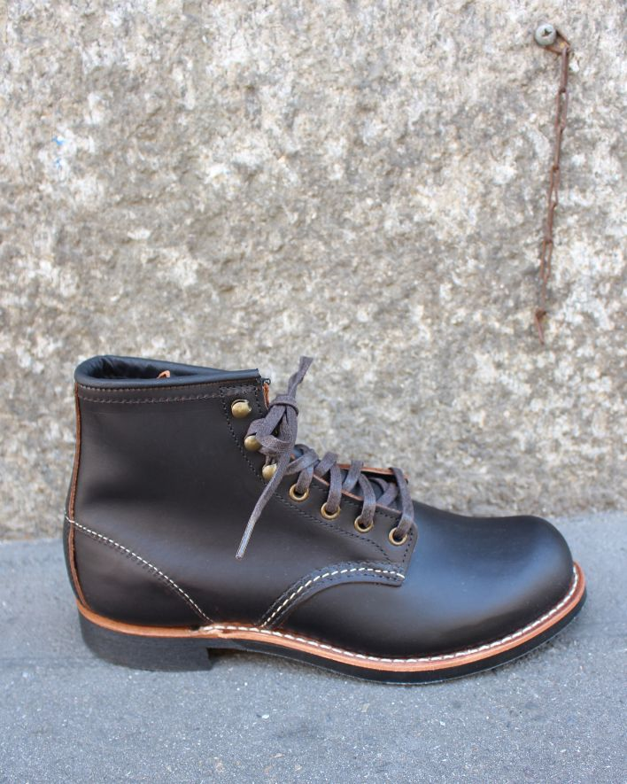 Red Wing 3345 Blacksmith black praire_1