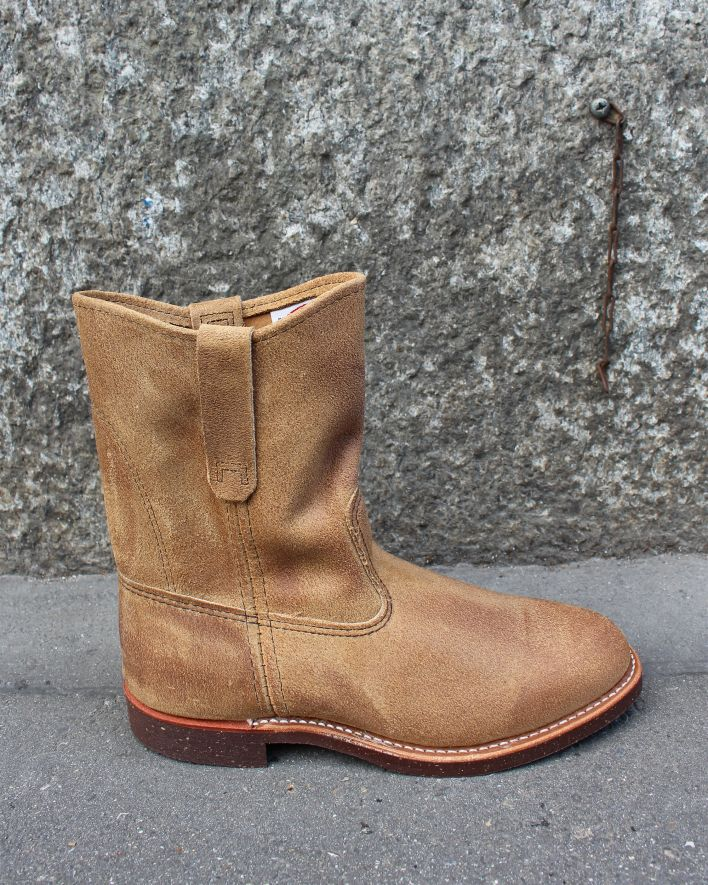 Red Wing 8188 Pecos hawthorne_1