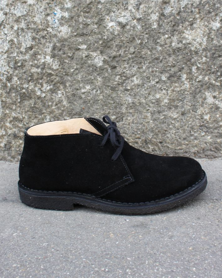 Astorflex Greenflex Desert Boot black_1