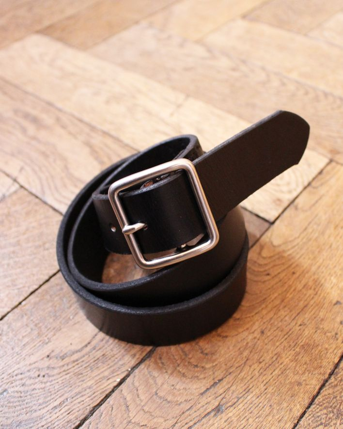 Red Wing 96564 Bridle Belt black_2