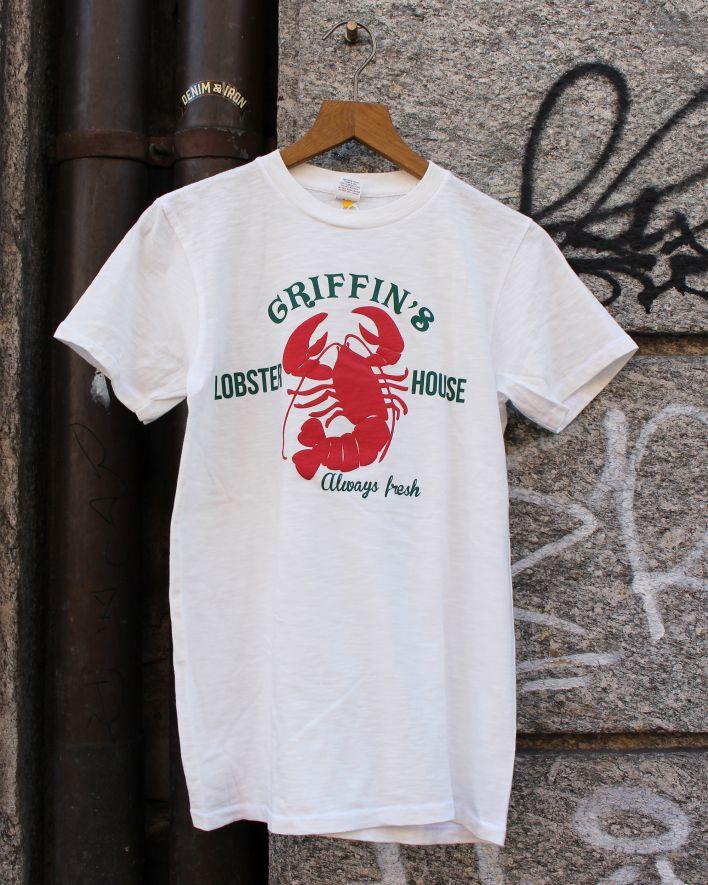 Velva Sheen Lobster House white_1