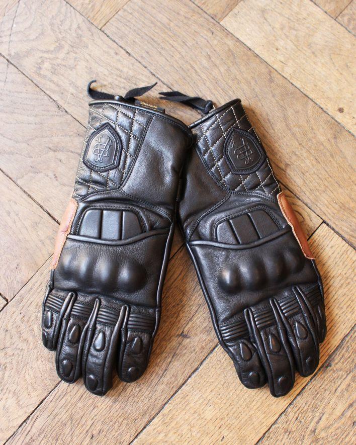 Abel Brown X2 Glove black_1