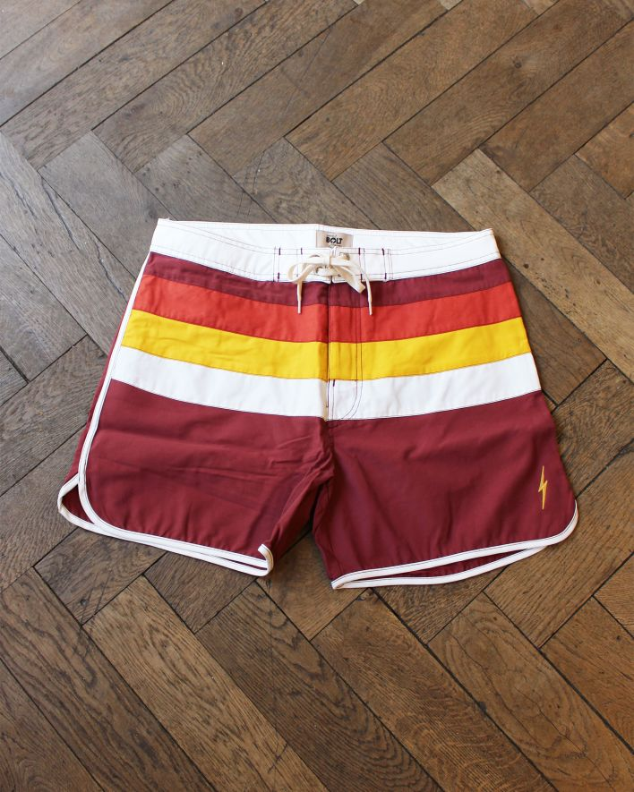 Lightning Bolt Balsa Boardshort multicolor_1