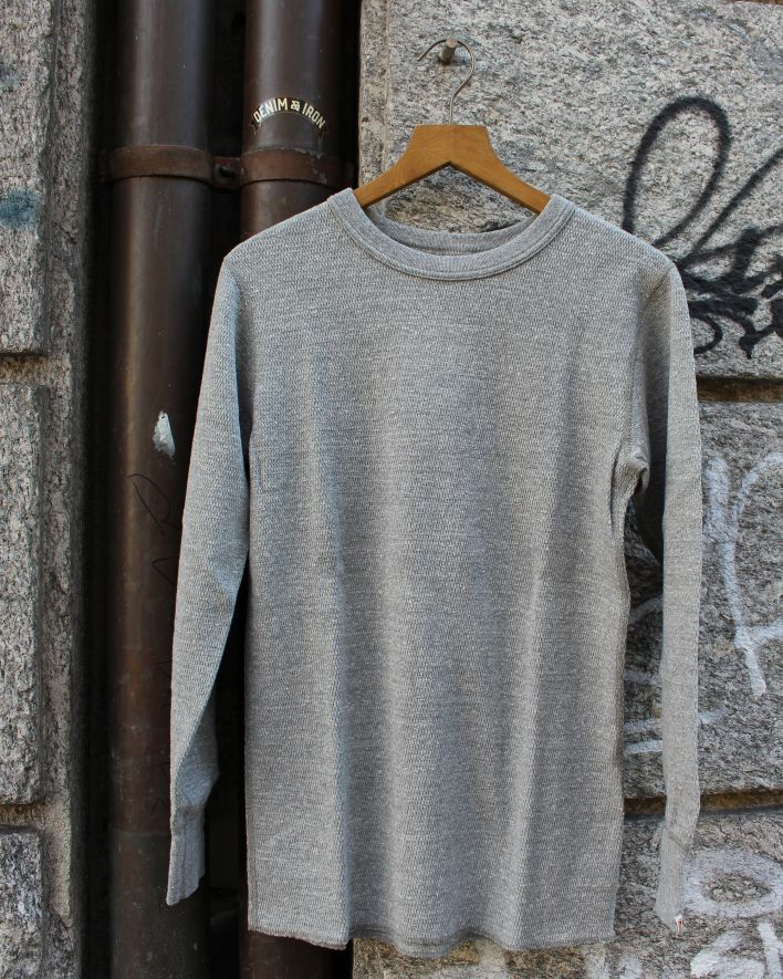 UES Thermal Shirt grey_1