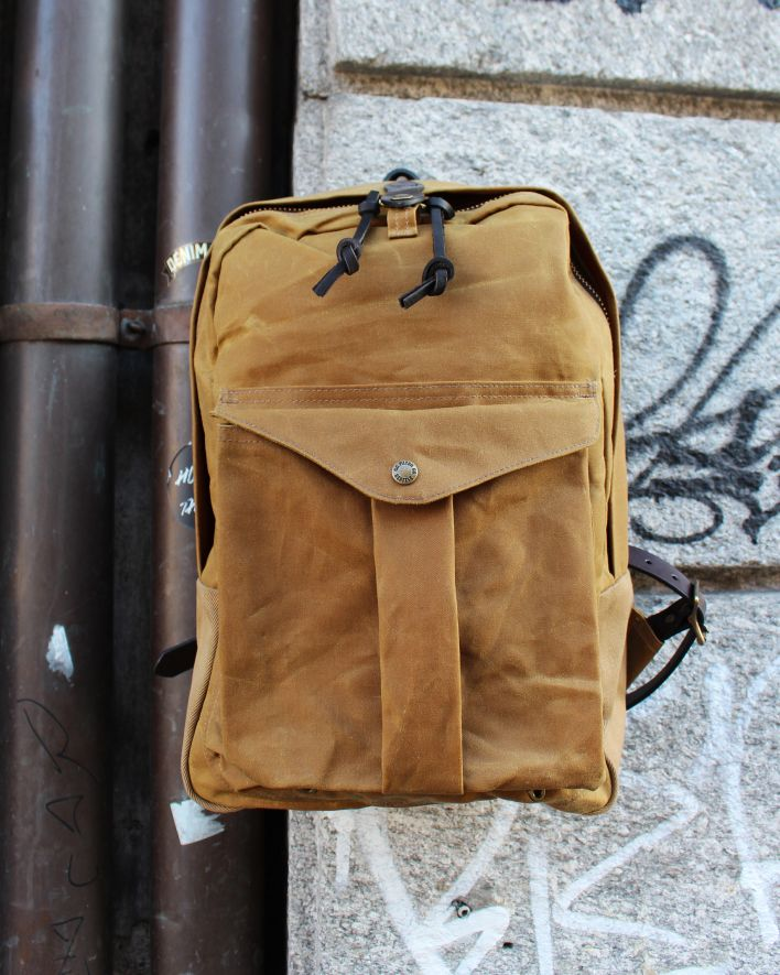 Filson Journeyman Backback tan_1
