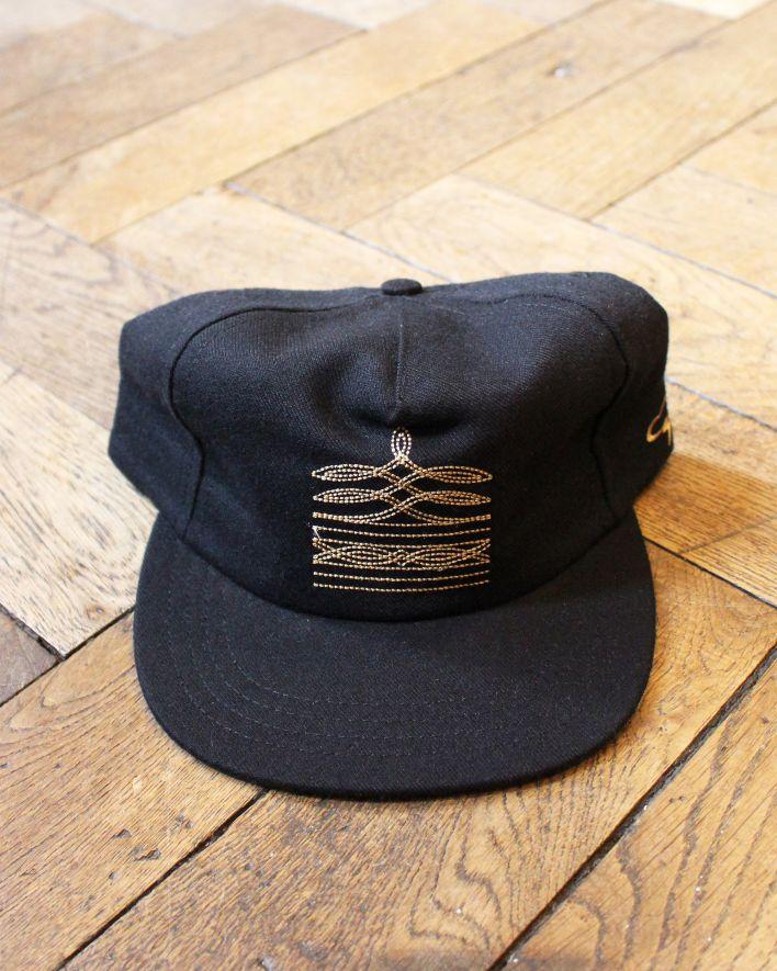 Ampal Roper Cap black_1