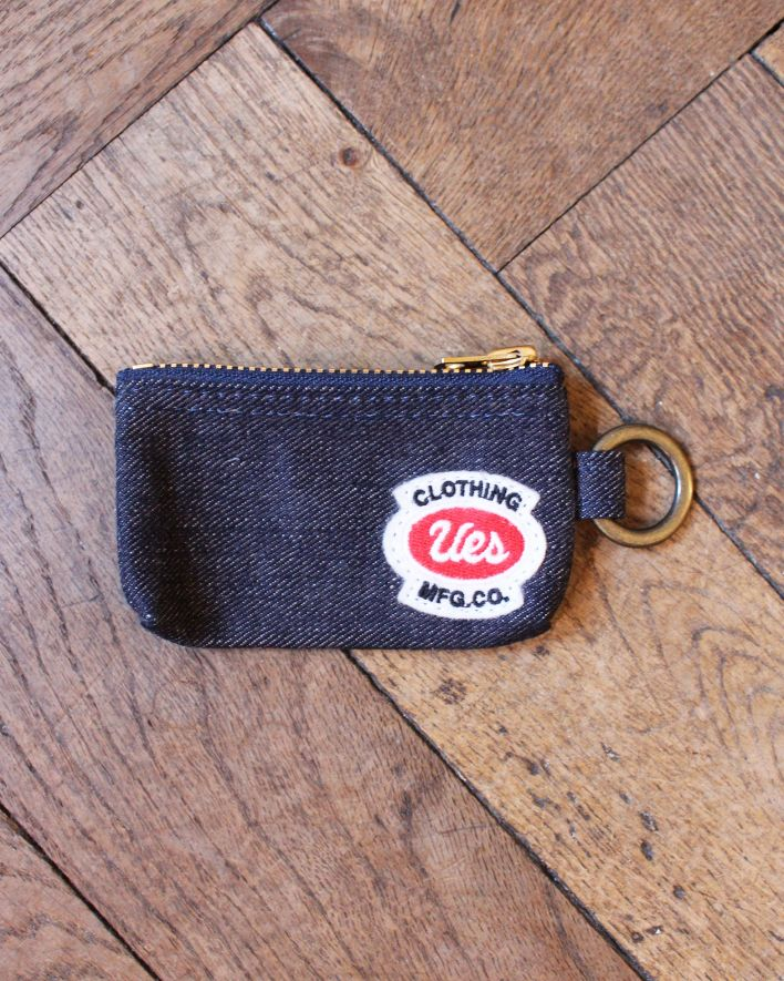UES Key Case denim_1