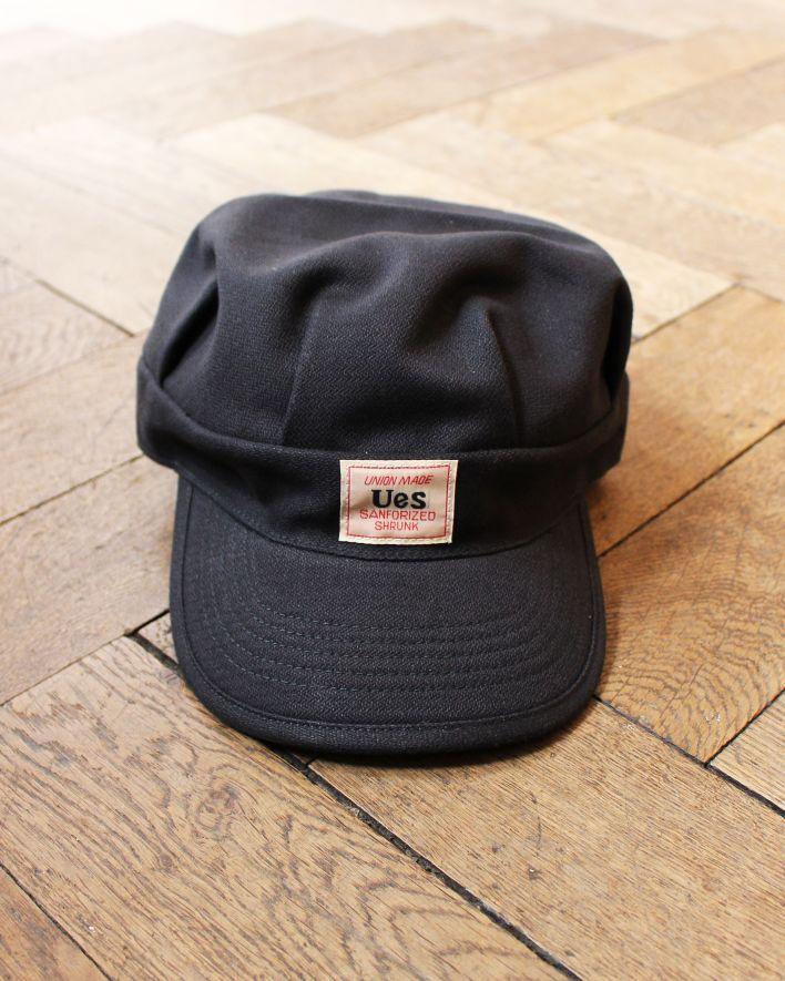 UES Work Cap black_1