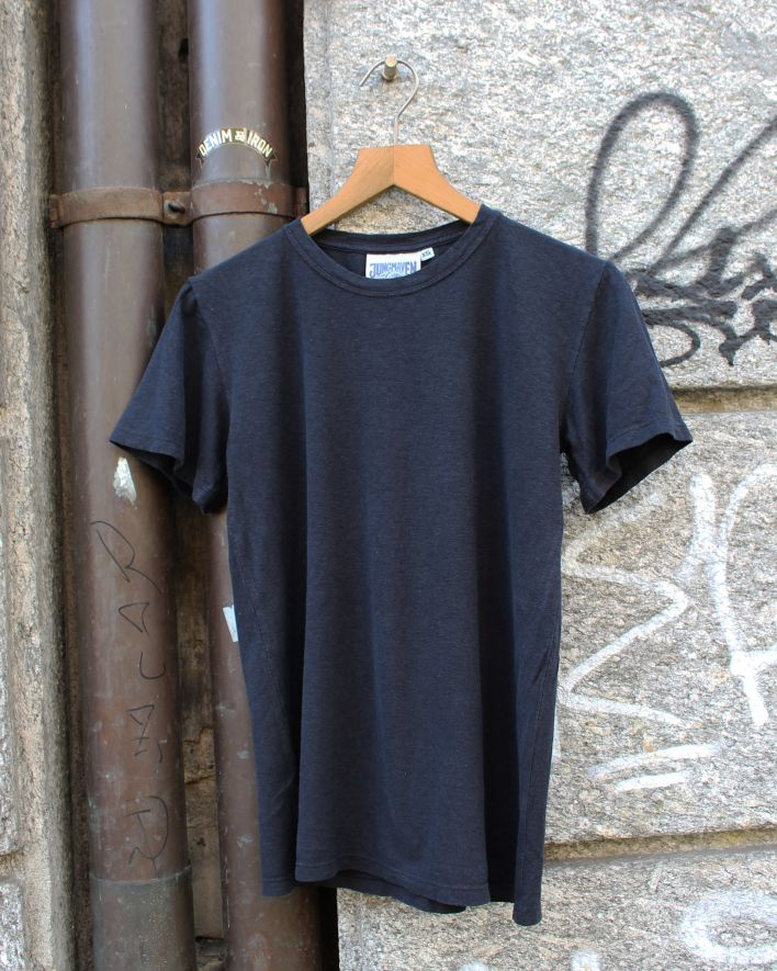 Jungmaven Jung T-Shirt black_1