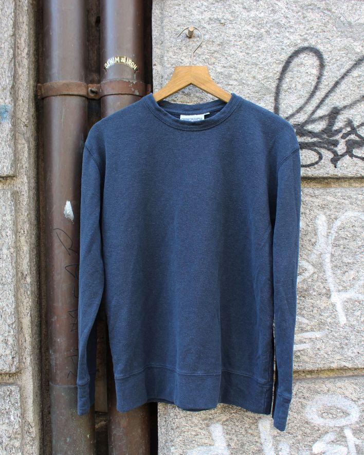 Jungmaven TAHOE Sweatshirt navy_1