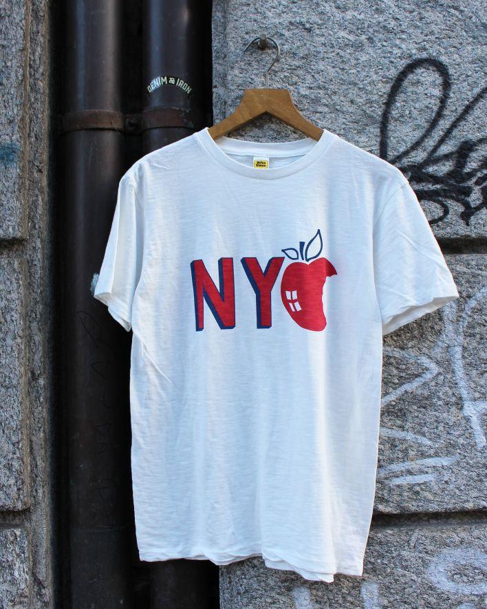 Velva Sheen NYC T-Shirt white_1