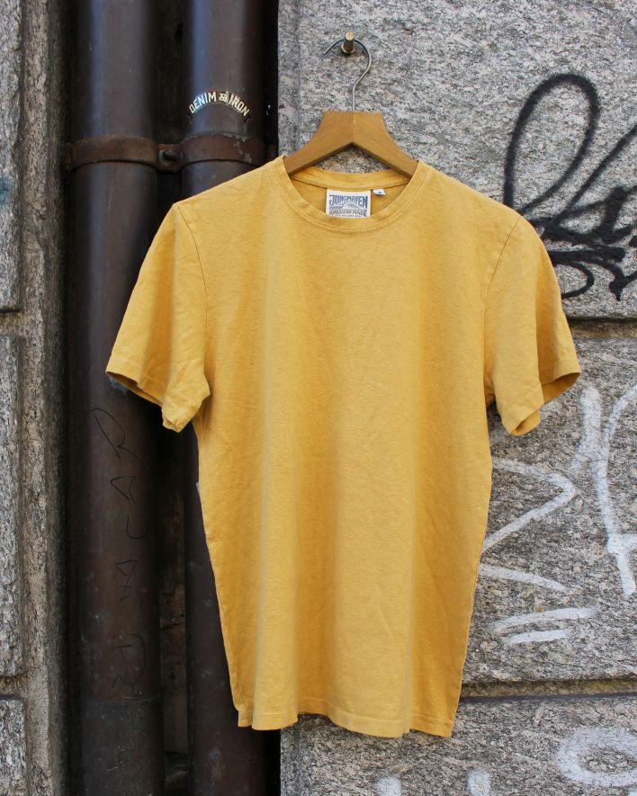 Jungmaven Baja T-Shirt sunray_1