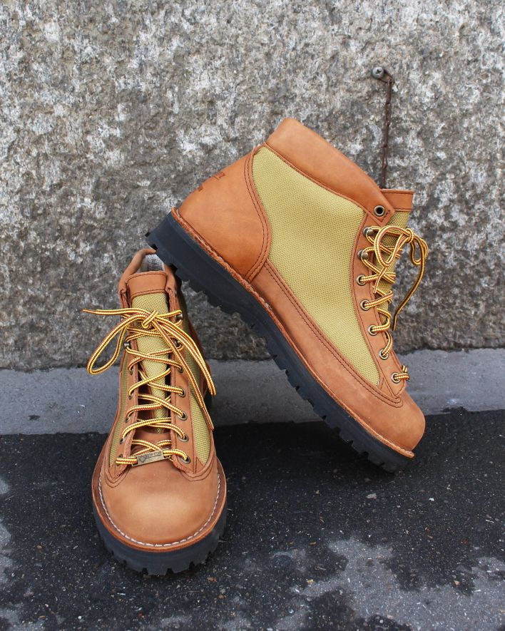 Danner Light Revival Boot khaki_5