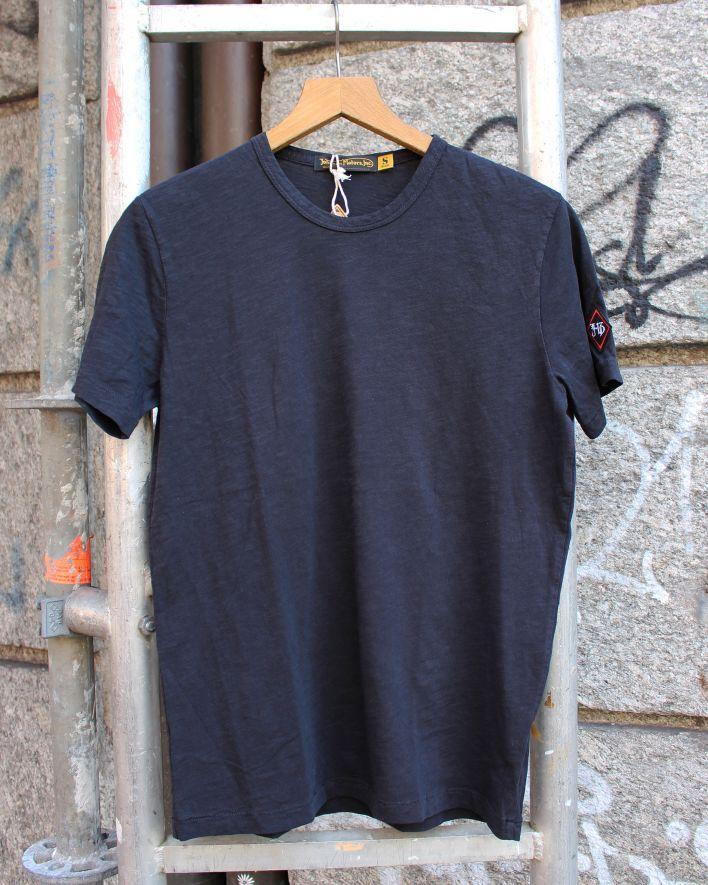 Johnson Motors BLANK T-Shirt vintage black_1